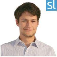 Nicolas Finet, contributeur de la Gazelle du Web