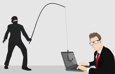 Définition du phishing : l'hameçonnage par e-mail